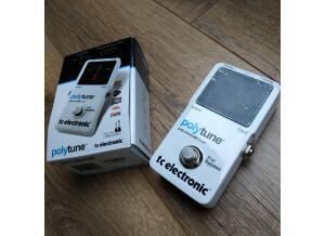 TC Electronic PolyTune (47290)