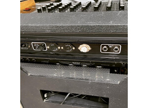 Marshall 2125 8 Channel Mixer 100w