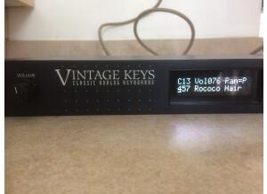 E-MU Vintage Keys
