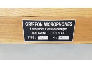 Griffon Microphones GMT-12 (19750)