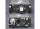 SOUND DEVICES MP-1 prix port inclus