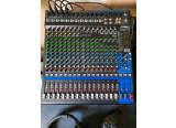 Vends console de mixage Yamaha MG20XU - Voir description