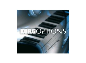 Korg EXBP-Dual MP3 - Dual MP3 Expansion Board