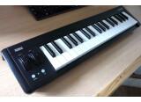 Vends clavier MIDI Korg 37 touches