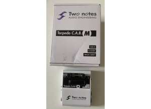 Two Notes Audio Engineering Torpedo C.A.B. M (86760)