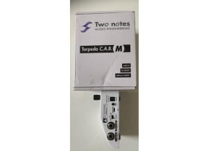 Two Notes Audio Engineering Torpedo C.A.B. M (28088)