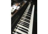 Vends piano P80 Yamaha avec ampli clavier SR Technology Jam 90