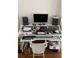 Vends meuble studio desk