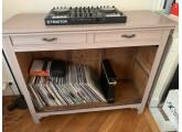 Meuble DJ - commode en bois