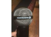Vends Beyerdynamic M260 NC microphone ruban hypercardioide   230 €