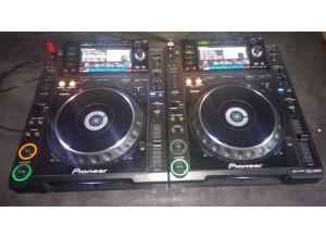 Pioneer DJM-900NXS (30670)