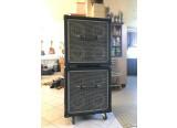"Mesa Boogie Powerhouse 4x10"" 600 Watts"