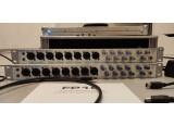 Vends 2 FP10 Presonus + Rack 2U: 175€ ou 2 fois 1 FP10 100€ avec Rack 2U ou boîte d'origine