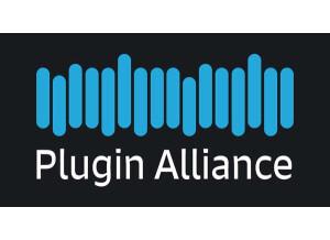 Plugin Alliance Vertigo VSC-2 (92453)