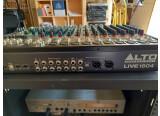 Vends table Alto Professional live 1604 comme neuve