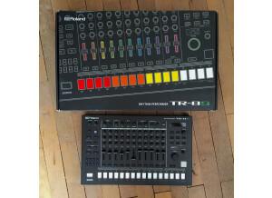 Roland TR-8S