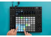 [NEUF] Ableton Push 2 + Live 11 Intro