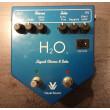 vends visual sound H2O chorus delay