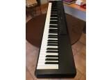 Vends piano numérique Yamaha P-80 en bon état