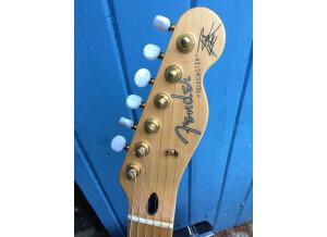 Fender TLR-135 Richie Kotzen Telecaster