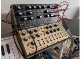 Moog Mother 32 + DFAM + 2-tier rack kit + accessoires ( ETAT NEUF )
