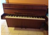 Vends piano d étude Fuchs & Mohr