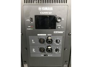 Yamaha DZR12 (25850)