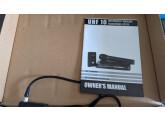 Vends système sans fil Nady UHF-10