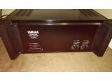 Amplificateur de puissance professionnel 2 canaux YAMAHA PC2602