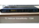 Vends TC-Helicon VoiceWorks