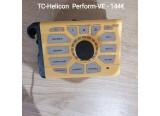 Vends processeur vocal TC-Helicon Perform-VE & VK