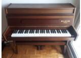 Vends piano Klein Junior