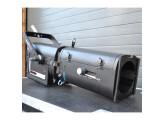 Découpe ROBERT JULIAT ZEP2 660 SX2 (led de 300 watts)