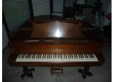 beau piano 1/4 queue  Steinway O180 de 1956