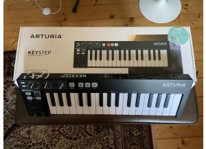 Arturia KeyStep