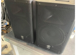 Yamaha DXR10 (87859)