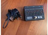 Vends Equalizeur 10 bandes MXR 108