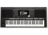 Vends Piano / Clavier / Arrangeur Yamaha PSR-S970 Comme neuf Avec accessoires