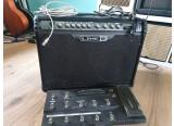 Ampli guitare Line 6 Spider III 120W et footswitch FBV