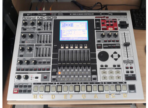 MC 909
