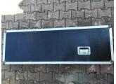 Flight case piano 88 touches