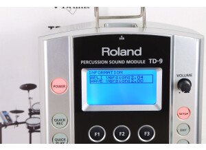 Roland TD-9 Module (86654)