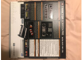 vends Coffret tractor scratch pro complet NEUF