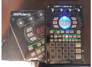 Roland SP-404A (40664)