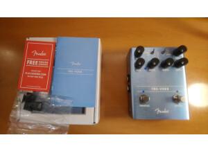 Fender Tre-Verb (70894)