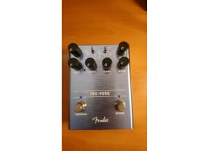 Fender Tre-Verb (37080)
