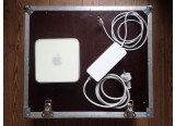 Aksys + Mac mini Power PC G4