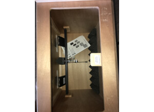 Schlagwerk BC 460 Booster Boxx 2inOne (93196)
