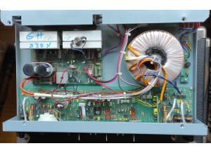 Ashdown ABM 500 EVO II Head (22705)