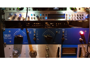 Tube-Tech MP 1A (70144)